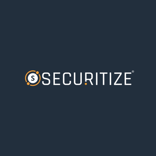 Securitize logo
